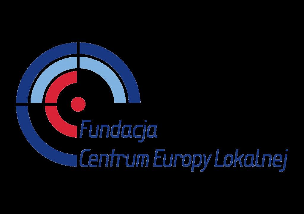 Logo Fundacji CEL